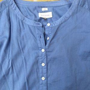 The Softened Shirt -Loft